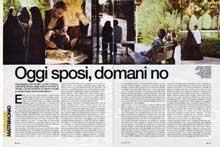 Iran: Oggi sposi,domani no, La Repubblica (Italie), 24 Mai 2008