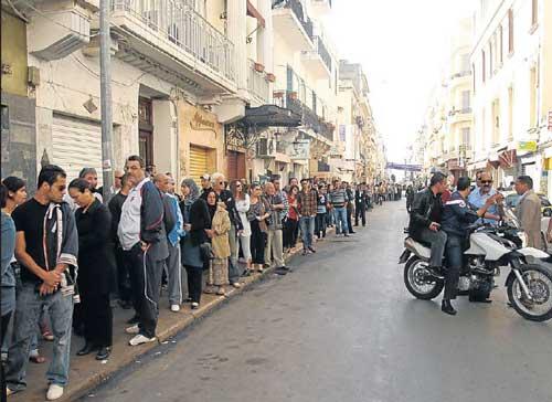 Les Tunisiens ont  répondu «présent»